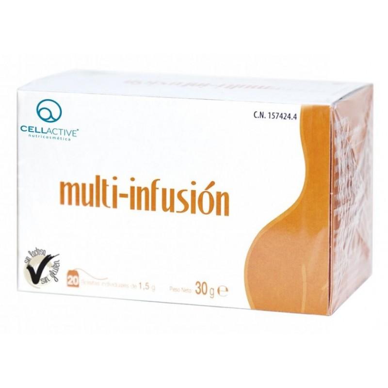 TCUIDA TCD DETOX 300 ML